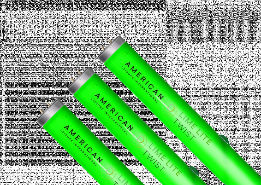 Lime Lite Triple